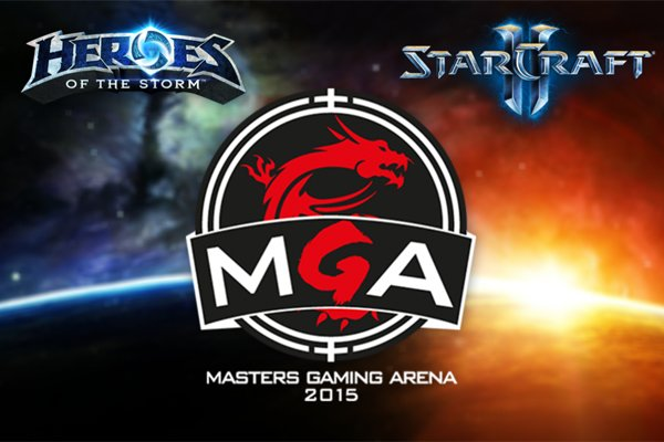 MSI MGA 2015 global grand finals the cynosure of gaming world