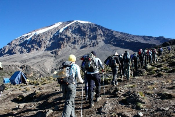 SEACOM staff to join TREK4MANDELA to the top of Kilimanjaro
