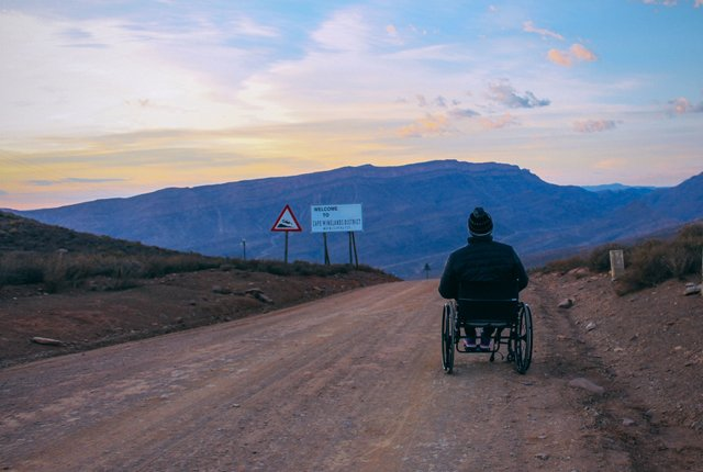 OCAL Global Journey for Change challenges the belief system around disability