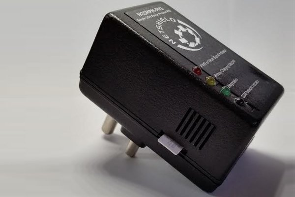 The Simple GSM Power Monitor PH1 from Netshield